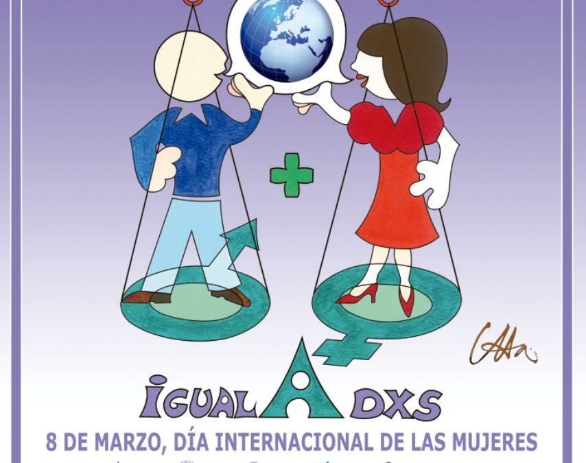 Proyecto Socioeducativo Integral «IguAladxs»